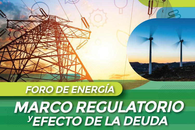 Foro de Energia-PREC-IPP-2017