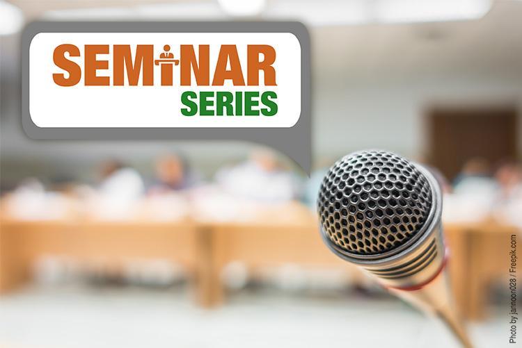 Seminar Series