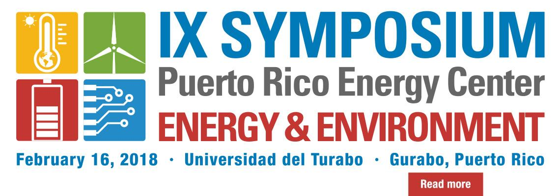 IX Symposium PREC